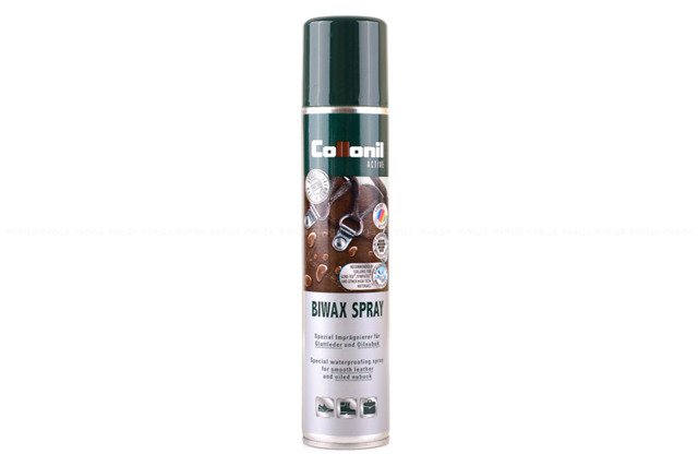 COLLONIL BIWAX Impregnat SPRAY OUTDOOR GORE-TEX